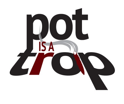 Pot is a Trap