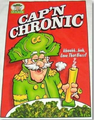 Capn Chronic