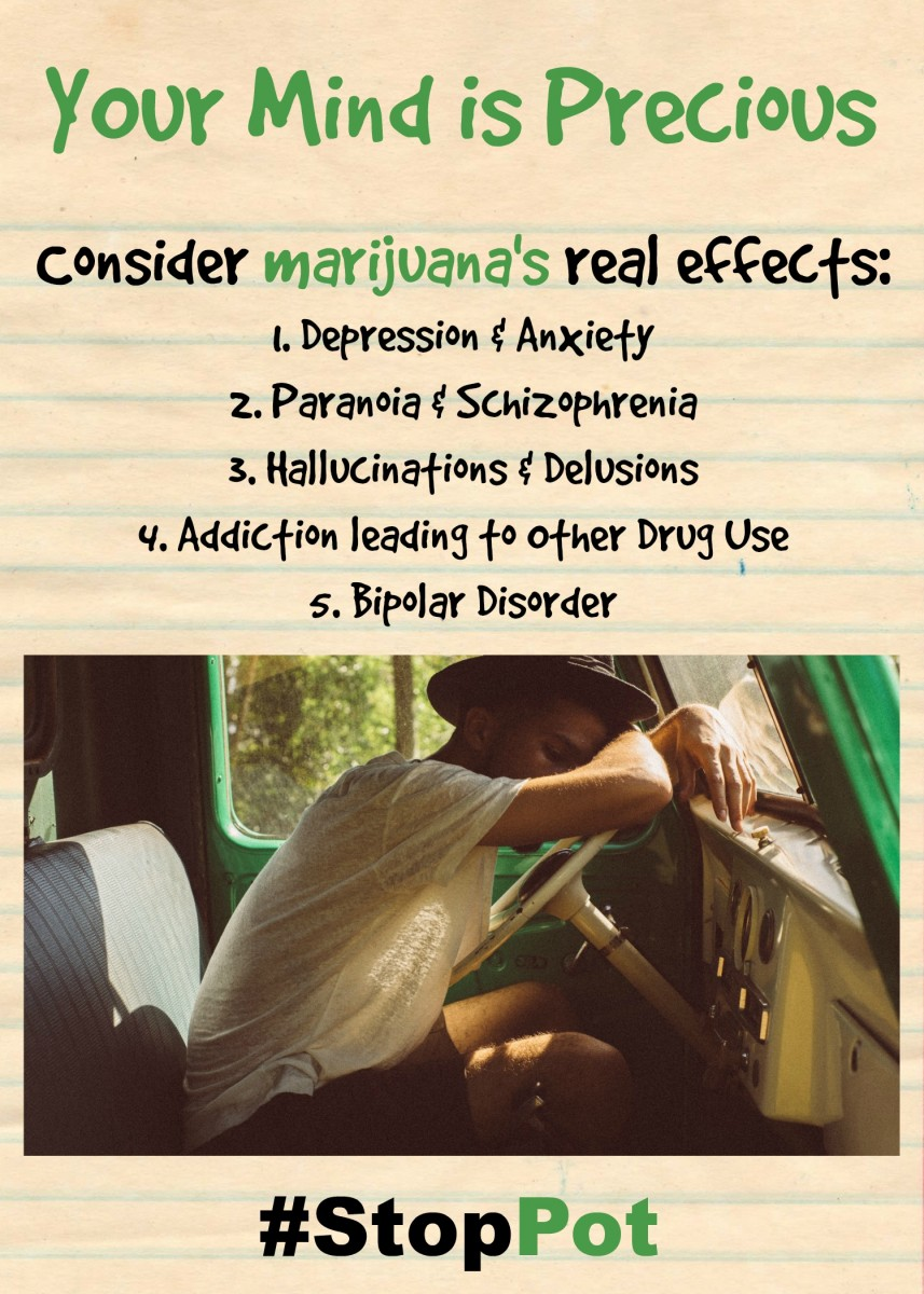 marijuana-side-effects