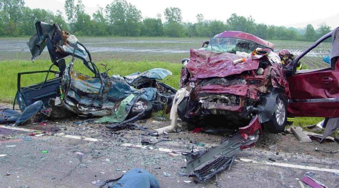 Marijuana Impaired Driving Leaves Families Grieving