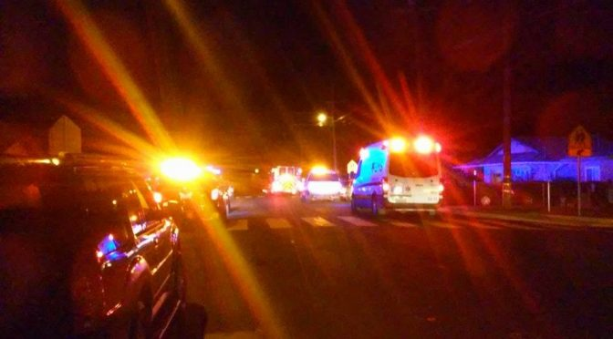 7 Children in Home with Hash Oil Explosion