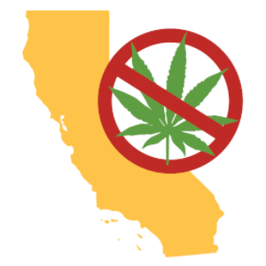 New Poll Finds Legal Pot Not Inevitable in California
