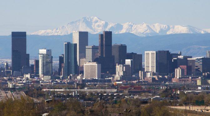 Denver Chamber Reports of Homelessness