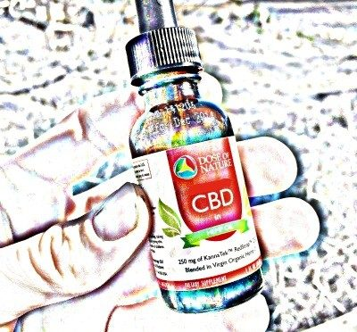 The Over-promising of the CBD Miracle