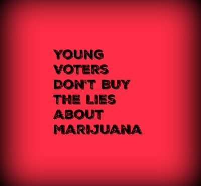 Top 8 Reasons 18-25 Year Olds Should Vote NO on Prop 64