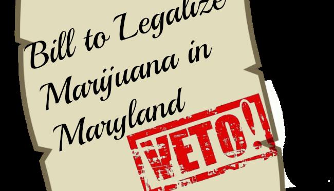 Maryland's Senators Introduce Marijuana Legislation