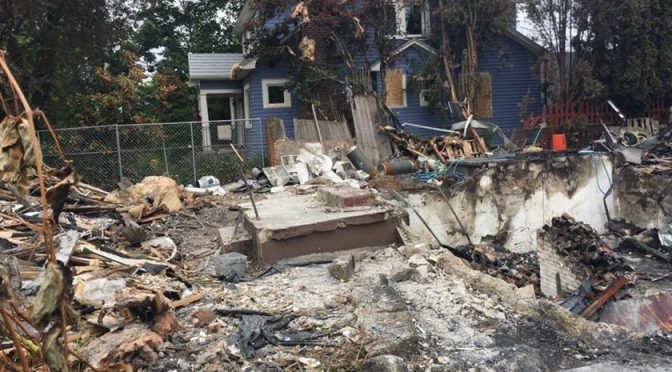 Hash Oil Explosions Kill, Harm Neighbors